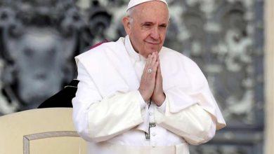 Photo of Papa Francisco concede hoje bênção extraordinária a fieis do mundo inteiro