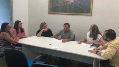 Photo of Prefeito de Anadia anuncia medidas de prevenção ao Coronavírus
