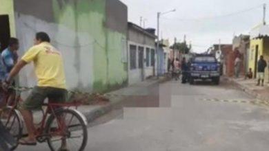 Photo of Homem é assassinado próximo ao Fórum de Campo Alegre