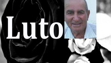 Photo of Prefeitura emite nota de pesar pelo falecimento do ex-prefeito Jerônimo Dâmaso