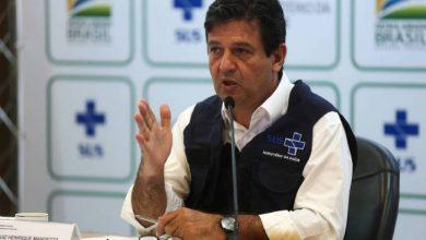 Photo of Brasil tem 6.836 casos confirmados de coronavírus e 241 mortes