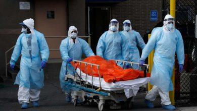 Photo of Nova York relata dia mais mortífero da covid-19 e pede ajuda