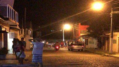 Photo of Idoso é executado à porta de bar no interior de Alagoas