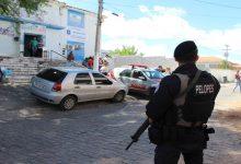 Photo of Adolescente é preso após agredir idosa de 63 anos, em Jaramataia