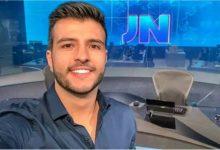 Photo of Matheus Ribeiro, apresentador do JN, pede demissão da Globo