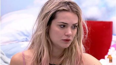 Photo of BBB20: Marcela é a 12ª eliminada do reality global