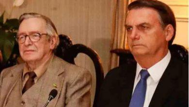Photo of Guru de Bolsonaro, Olavo de Carvalho pede saída de Mandetta: 'Fora, ministro Punhetta'