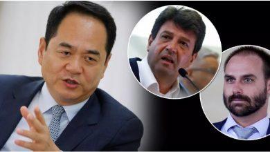 Photo of Atacada por Weintraub e Eduardo Bolsonaro, China anuncia cooperação com Mandetta