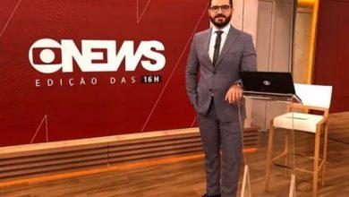 Photo of Jornalista da GloboNews é xingado enquanto caminha pela praia