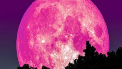 Photo of Maior Super Lua do ano acontece na noite dessa quarta-feira