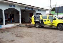 Photo of Autor de roubo de moto fratura pé em acidente e é capturado pelo Pelopes, em Arapiraca