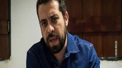 Photo of Boulos denuncia mídia bolsonarista de fake news contra ele