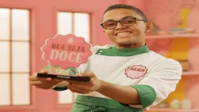 Photo of Confeiteiro alagoano vence reality show gastronômico do GNT