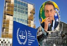 Photo of Denunciado em Haia, Bolsonaro pode pegar até 30 anos de prisão