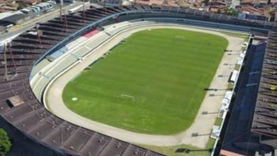 Photo of Governo federal lista mais de 80 imóveis para hospitais de campanha, entre eles o estádio Rei Pelé