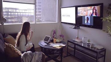 Photo of Programas de teleconferência explodem na internet durante quarentena