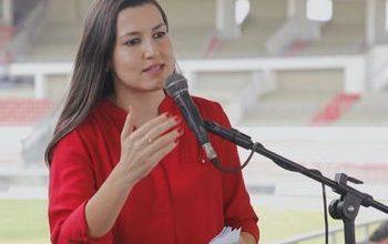 Photo of Após cinco anos, Claudia Petuba deixa a Secretaria do Esporte para disputar eleições