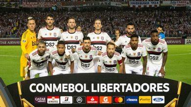 Photo of Flamengo deve se juntar a cinco clubes brasileiros e pedir antecipação de pagamentos à Conmebol