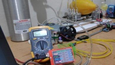 Photo of Pesquisadores alagoanos produzem respirador mecânico de baixo custo