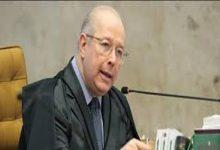 Photo of Celso de Mello reassume cadeira no STF e suspeição de Moro já pode ser votada