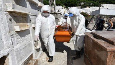 Photo of Covid-19: Brasil tem 431 mortos e mais de 10 mil confirmados