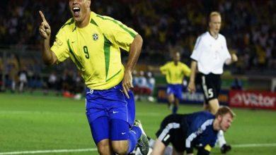 Photo of Rede Globo transmite final da Copa do Mundo de 2002 no Domingo de Páscoa