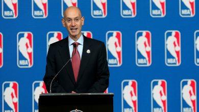 Photo of Comissário da NBA prevê mais um mês sem respostas e espera fechar temporada regular