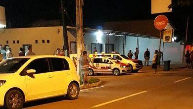 Photo of Vídeo mostra fuga de suspeitos de matar comerciante na Serraria