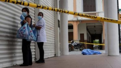 Photo of Covid-19: Equador vive caos e corpos ficam abandonados pelas ruas