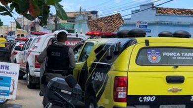Photo of Polícia prende mulher suspeita de tráfico de drogas no bairro de Bebedouro