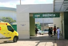 Photo of Hospital de Emergência do Agreste procura parentes de paciente