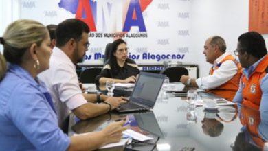 Photo of Presidente da AMA volta a cobrar início da Operação Água é Vida