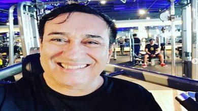 Photo of Após infarto, família de forrozeiro cria vaquinha virtual para cirurgia