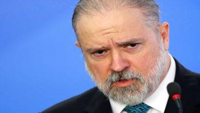 Photo of PGR pede suspensão de inquérito das fake news