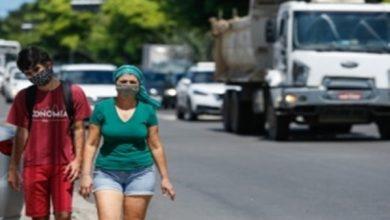 Photo of Curva de transmissão do novo coronavírus em Alagoas ainda deve crescer