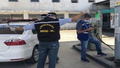 Photo of Posto de combustíveis é lacrado durante operação na cidade do Pilar