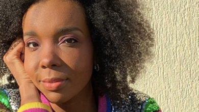 Photo of Thelma denuncia comentários criminosos em suas lives: 'Racismo estrutural'.