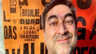 Photo of Globo não renova contrato com Zeca Camargo e apresentador deixa emissora após 24 anos