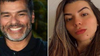 Photo of Petra diz que não fala há 8 meses com o pai, Maurício Mattar: 'Frustrada'