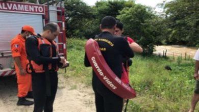 Photo of Corpo de Bombeiros resgata três pessoas ilhadas em União dos Palmares