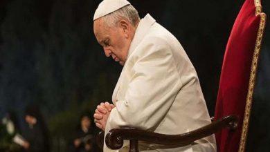 Photo of Papa Francisco convoca população para dia de oração pelo fim do Covid-19