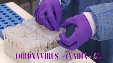 Photo of Anadia tem mais dois casos confirmados de Covid-19