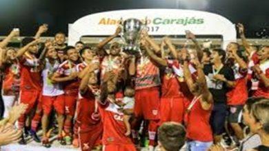 Photo of Jogo histórico>>CSA 2×3 CRB – Final do Campeonato Alagoano 2017