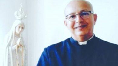 Photo of Internado na UTI, Padre Nilton Marques testa positivo para Covid-19