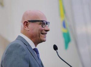 Photo of Secretário de Comunicação de AL testa positivo para Covid-19