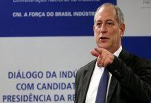 Photo of 'A gente aprende que cão que ladra não morde', diz Ciro Gomes sobre Bolsonaro