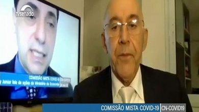 Photo of Secretário de Fazenda admite prorrogação de auxílio, mas no valor de R$ 200