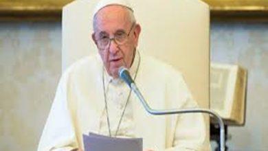 Photo of Covid-19: Papa Francisco liga para arcebispo de São Paulo manifestando preocupação