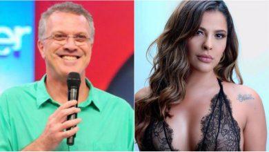 """Photo of Ex-BBB diz ter ficado com Pedro Bial: """"Ele é maravilhoso"""""""