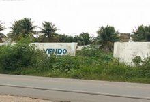 Photo of Ossada humana é encontrada dentro de terreno no bairro Boa Vista, em Arapiraca